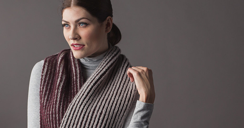 Part 2: Grafting Two-Color Brioche with the Unified Field Cowl