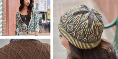 Urban Knit Collection – Join Us Behind the Scenes