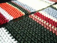flat scarves