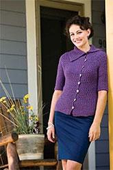 Veronica Sweater