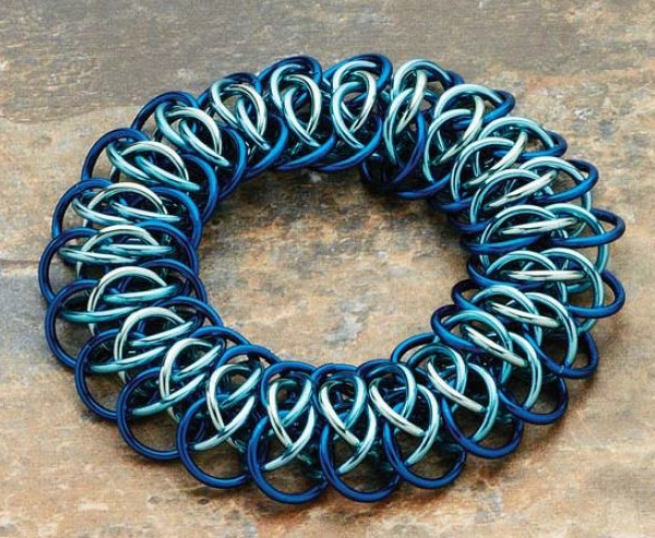 viperscale-chain-maille-bracelet
