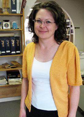 Knitting Gallery - Wallis Debbie