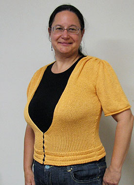 Knitting Gallery - Wallis Sandi