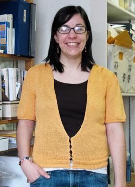 Knitting Gallery - Wallis Stefanie