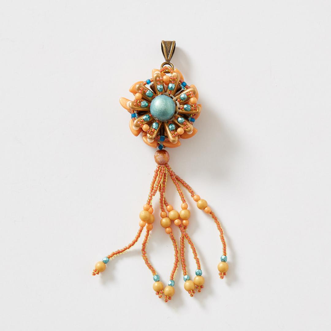 Stardust Nebula Necklace