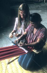 weaving-demonstration