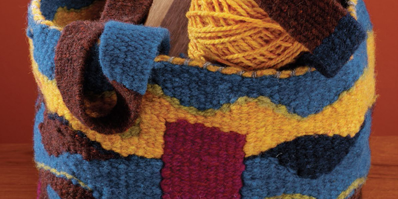 Weaving for Kids: Fun with Fiber and Kids