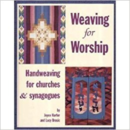 sublime weaving: weaving for worship