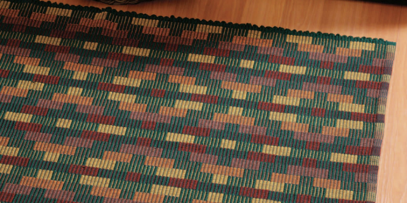 Free Rug Weaving Patterns You Have To Weave
