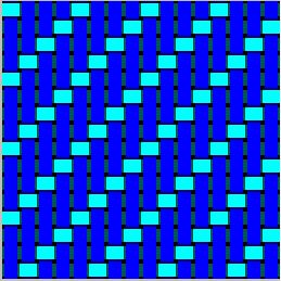 weaving-twill-pattern