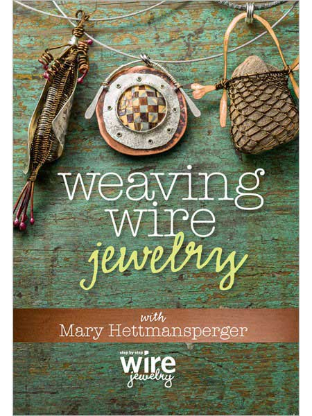 Handmade Jewelry Top Picks, Weaving Wire Jewelry