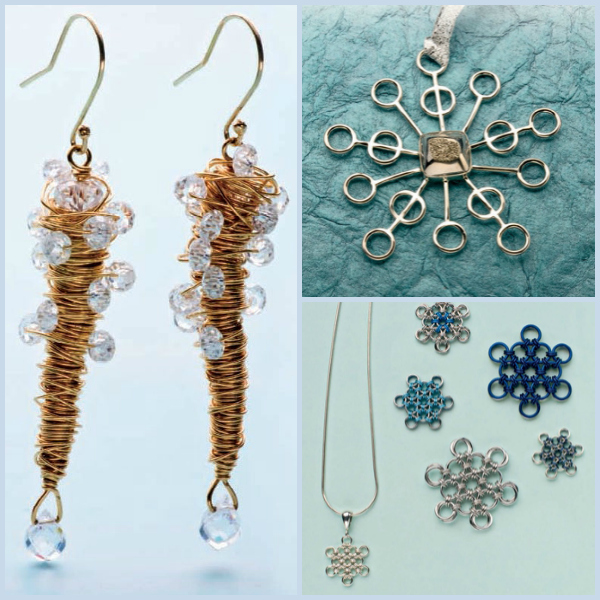 Quick and Easy Handcrafted Jewelry Gift Ideas | Interweave