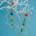 Step by Step Wire Jewelry, December 2014/January 2015