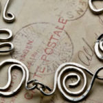 6 Chain Maille Jewelry Making Tips, Plus Leather & Chain Maille Combine in One Cool Cuff