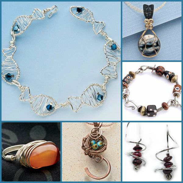 Handmade Beaded Jewelry Ideas Quick And Easy Beaded Gift