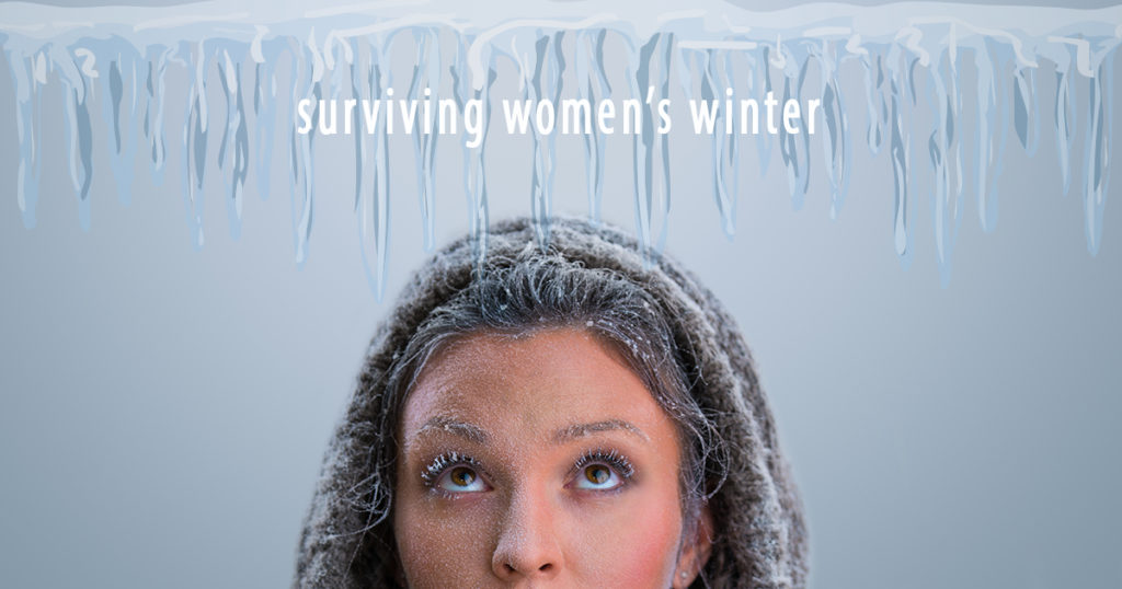 How to Survive Women's Winter