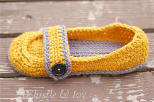 Free Crochet Socks