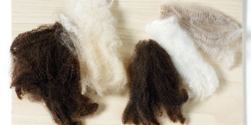 Washing Wool: Free Spinning Guide on How to Select and Wash Wool
