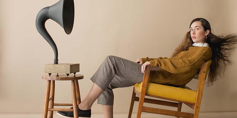 <em>Wool Studio</em> Winter 2017: The Michele Wang Collection