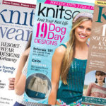 Calling All Writing Knitters! Wanna Write for Interweave?