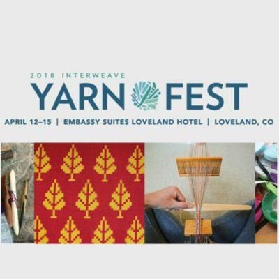yarn fest 2018