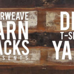 Interweave Yarn Hacks: DIY T-Shirt Yarn