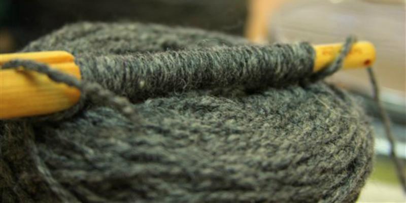 Determining Yarn Yardage from an Unlabeled Skein