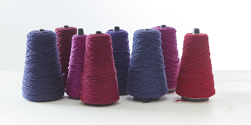 Chromaphobia for Weavers: Weaving and Color Theory