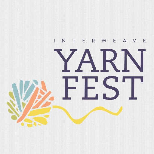 Yarn Fest Logo