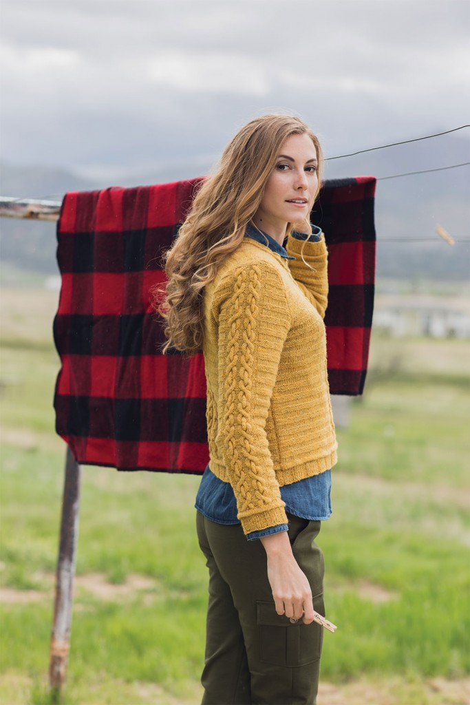 yellow-Gold-Pullover