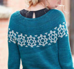 5 Cool Circular Yoke Sweaters for Cozy Fall Style