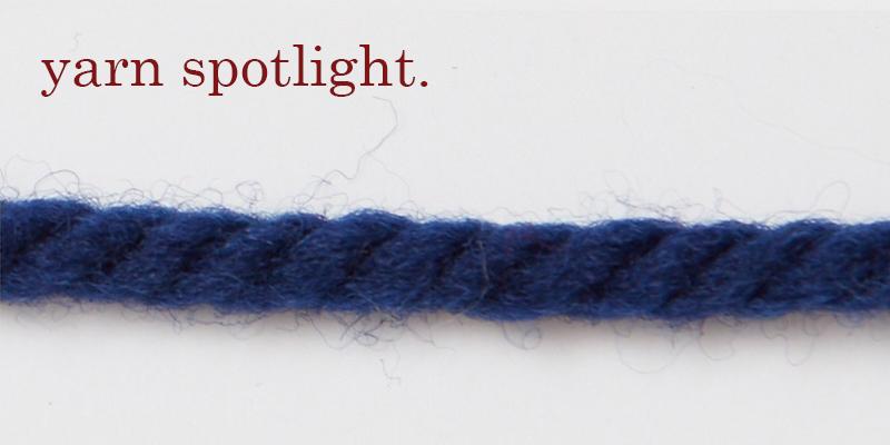 Yarn Spotlight: Cascade Yarns Boliviana Bulky